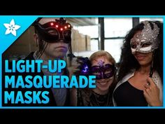 Overview | LED Masquerade Masks | Adafruit Learning System