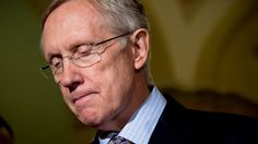 An American Oligarch: Senator Harry Reid's BLM Land Scams, Bribes, Mafia Links and Bloodlines
