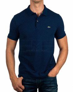 Polos Lacoste ® Pixel |Envío Gratis Custom Polo Shirts, Mens Polo T Shirts, Pique Polo Shirt, Boys Shirts, Polo Shirt Design, Lacoste Polo Shirts, Men Closet, Casual Outfits, Fashion Outfits