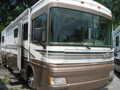 2000 Bounder 36S Diesel Pusher $32,900 Nashville