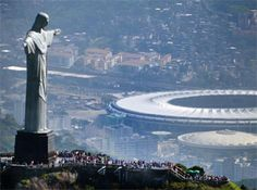 Juiza da 13ª Vara de Fazenda do Rio, suspende amistoso do Brasil e Inglaterra no Maracanã
