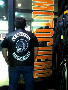#camperasdecuero #moto  #camperasparamoto #camperasrockeras #ropadecuero #rock #motocuero #cuero #camperasdecuerorockeras #camperaschoperas #camperasmotoqueras #ropadecueroparamoto #camperasdecueroparaniños  www.motocuero.com.ar   https://m.facebook.com/media/set/?set=a.595416583814239.1073741831.215779941777907&type=3  https://m.facebook.com/motocueromc