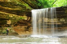 waterfall-starved-rock-state-park1