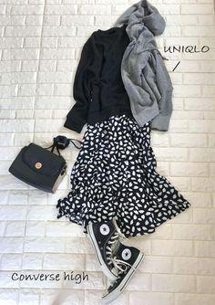老けて見えない花柄ワンピースは体型カバーで5,000円【高見えプチプラファッション #4】 | ファッション誌Marisol(マリソル) ONLINE 40代をもっとキレイに。女っぷり上々!