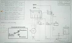 Resultado de imagen para conexion electrica del termostato ambiente en aire acondicionado auto