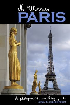 Paris adventures:  N
