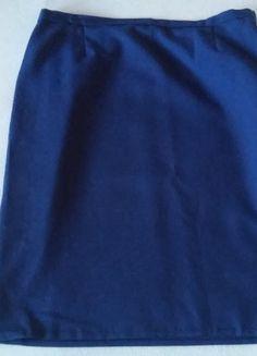 Kupuj mé předměty na #vinted http://www.vinted.cz/damske-obleceni/sukne-s-vysokym-pasem/11877203-krasna-syte-modra-sukne-do-pasu