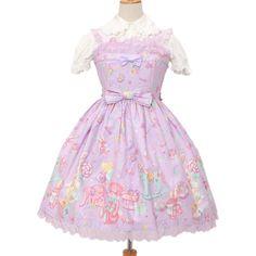 http://www.wunderwelt.jp/products/detail3366.html ☆ ·.. · ° ☆ ·.. · ° ☆ ·.. · ° ☆ ·.. · ° ☆ ·.. · ° ☆ TOY PARADE dress bonnet set Angelic pretty ☆ ·.. · ° ☆ How to order ☆ ·.. · ° ☆  http://www.wunderwelt.jp/blog/5022 ☆ ·.. · ☆ Japanese Vintage Lolita clothing shop Wunderwelt ☆ ·.. · ☆ # egl