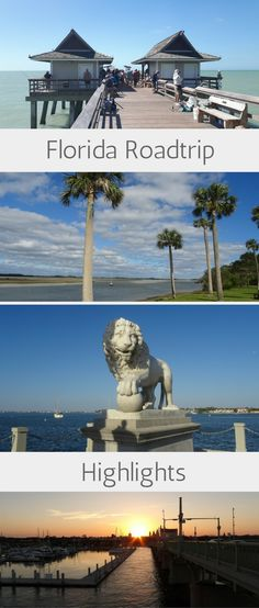 Mietwagen Rundreise durch Florida. Neben den Florida Keys und den Everglades haben wir weitere Highlights entdeckt: die Altstadt von St. Augustine, das Manatee Schutzgebiet rund um Crystal River und der berühmte Autostrand bei Daytona Beach #florida #roadtrip #staugustine #daytona #reisebericht #travelinspired #floridarundreise #sunshinestate #reiseinspiration #daytonabeach #naples #merrittisland #ameliaisland #sanibelisland #TamiamiTrail