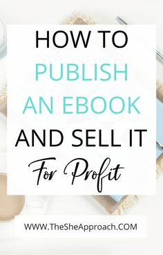 If you are blogger and you are interested to make sale from the ebooks that you publish this post is perfect for you! I will learn you some important and basic things from how to writing & publish an eBook to selling it for profit! #makemoneywithebooks #digitalproducts #makemoneyblogging #increaseyoursales Make Money Blogging, Make Money Online, How To Make Money, Digital Marketing Strategy, Content Marketing, Affiliate Marketing, Media Marketing, Business Tips, Online Business