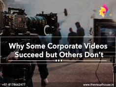 What Makes a Corporate Video Successful? Why Others Fail But Some Manage to Be Highly Successful. What are the Impacts of Corporate Video Production? Creative Shot, Creative Video, Family Video, Video Go, Call To Action, Build Your Brand, Cute Family, Video Production, Target Audience