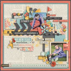 Layout using {Resolutions} Digital Scrapbook Kit by Blagovesta Gosheva available at Sweet Shoppe Designs http://www.sweetshoppedesigns.com/sweetshoppe/product.php?productid=32833&cat=790&page=3 #blagovestagosheva #digitalscrapbooking #digiscrap