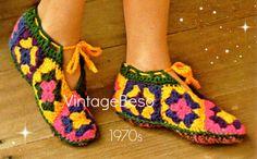Ehi, ho trovato questa fantastica inserzione di Etsy su https://www.etsy.com/it/listing/274891920/crochet-pattern-vintage-granny-square