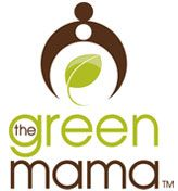 The Green Mama - tips and products for raising your kids green.
