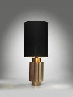 Shadow Table Lamp