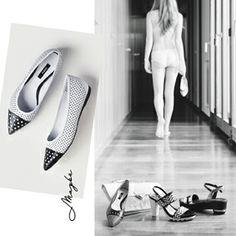 #zinda #shoes #summer #sandals #ballerinas #leather #madeinspain http://www.zinda.es/