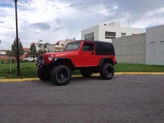 This is the Jeep I talked about in the Story TJ or Willys, It Depends   It is the Jeep which I shipped from Germany and which brought me through half of