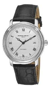 Cheap Frederique Constant Men's FC-303MC3P6 Classics Automatic Stainless-Steel Watch Buy online and save - http://greatcompareshop.com/cheap-frederique-constant-mens-fc-303mc3p6-classics-automatic-stainless-steel-watch-buy-online-and-save