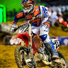 Chad Reed The Man!!!!