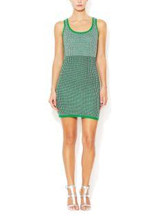 Lana Cotton Dress by Susana Monaco at Gilt