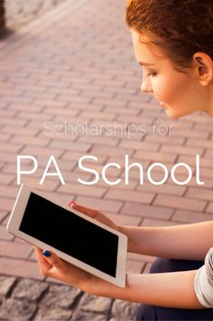 Students who plan to have a career as a physician's assistant should be sure to explore potential funding mechanisms. A number of federal, state, and local scholarships have been created to help increase the number of physicians assistants. In addition, some specific universities and private organizations also maintain their own scholarships for students who plan to enter the PA field.