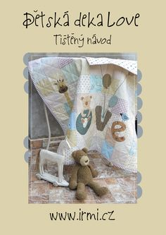 Burlap, Reusable Tote Bags, Teddy Bear, Toys, Animals, Patterns, Scrappy Quilts, Activity Toys, Block Prints