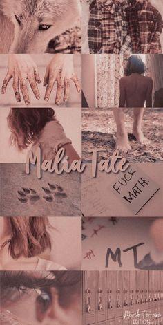 Teen Wolf Malia, Malia Hale, Wolf Wallpaper, Aesthetic Pictures, Cute Wallpapers, Aesthetic Wallpapers, Shelley Hennig, Movie Posters, Aesthetics