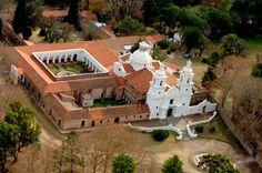 Estancia Jesuítica Santa Catalina, Córdoba.