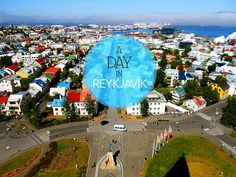 A One Day Guide to Reykjavik