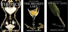 The Pace Series by Shelena Shorts I know the author ! ive read the first book andI didnt even know that there was two more I cant wait to read them!!!