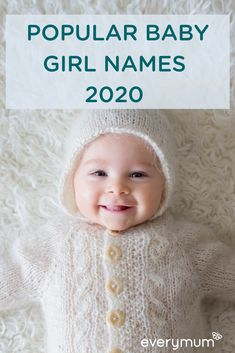 Wondering what baby girl names are popular in Look no further! We've compiled a list of baby girl names growing in popularity in We love Lyra and Billie - what are your favourites? Top Baby Girl Names, Irish Girl Names, Popular Baby Girl Names, Unique Baby Names, Irish Girls, Celebrity Baby Names, Celebrity Babies, Old Fashioned Names, Name Inspiration
