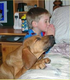 It is important to teach our kids to pray