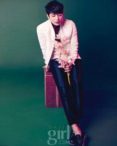 2AM's Jinwoon ♡ #Kdrama #Kpop