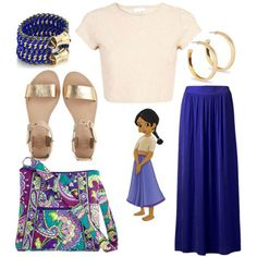 jungle book outfits - Google Search