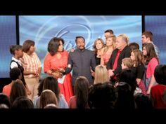 How will.i.am Saved Two Families - Oprah's Lifeclass