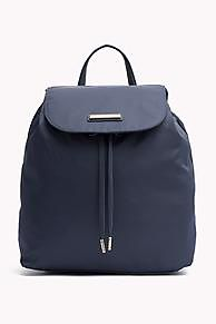 The Nylon Backpack is the seasons highlight: from the latest Tommy Hilfiger backpacks collection for women. Free returns
