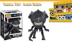 Figura Pop! Alien Queen by Funko