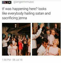 Wow ( Tyler and Jenna Joseph ) ~k