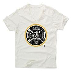 Francisco Cervelli Ball K