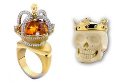 Theo Fennell rings