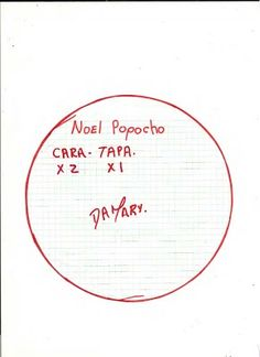 8.- Papa Noel Popocho - Aprendamos Juntos