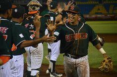 Mérida, Yucatán (www.leones.mx / Mario Serrano) 27 de noviembre.- Los Leones de Yucatán aparecen como líderes de la segunda vuelta en la Lig...