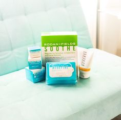 I tried Rodan + Fields for One Month And This Happened