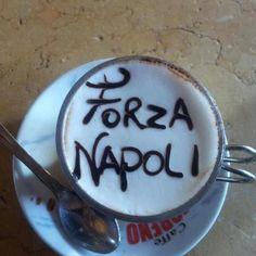 #calcio #soccer #football #forzanapoli #goal