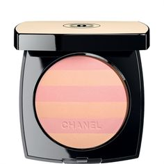 CHANEL - LES BEIGES HEALTHY GLOW MULTI-COLOUR BROAD SPECTRUM SPF 15 SUNSCREEN More about #Chanel on http://www.chanel.com