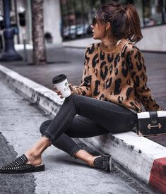 30 Chic Ways To Wear Jeans This Spring 2019 ed91ec312
