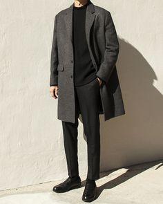 Discover recipes, home ideas, style inspiration and other ideas to try. Korean Fashion Men, Korean Street Fashion, Mens Fashion, Fashion Outfits, Fashion Vest, Korean Men Style, Fashion 2020, Fashion Boots, Latex Fashion