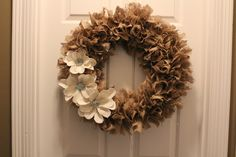 Best Wreath Ever!