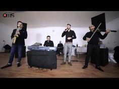 IONUT COSTE - COLAJ - Io betiv, muierea umbla - LIVE - - YouTube Live, Youtube, Youtubers, Youtube Movies