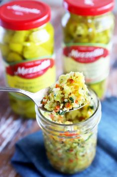 Relish Recipes, Canning Recipes, Appetizer Dips, Appetizer Recipes, Tapas, Marinade Sauce, Spreads, Food Processor Recipes, Yummy Food